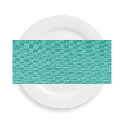 Tiffany Blue Polyester Napkins