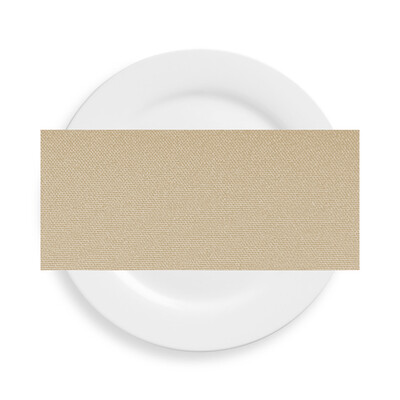 Champagne Polyester Napkins