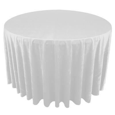 White Premium Velvet Linens