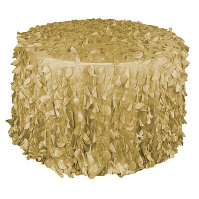 Gold Confetti Linens