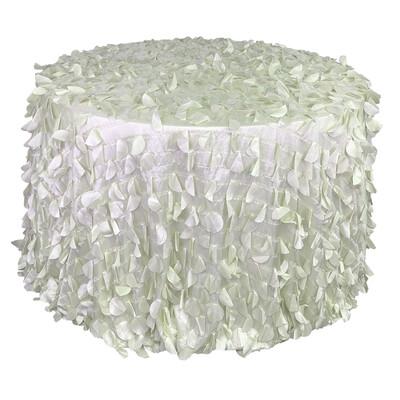 Ivory Confetti Linens