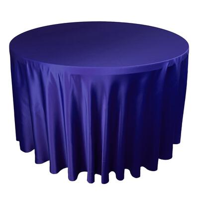 Royal Blue Lamour Linens