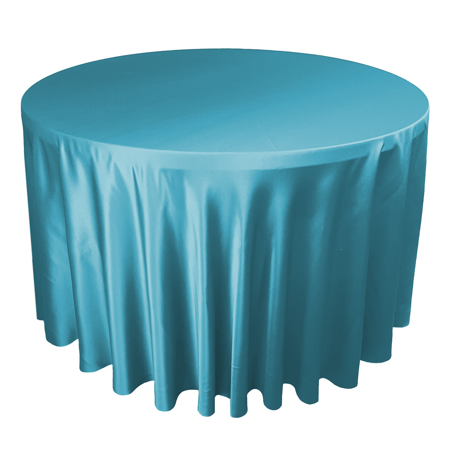 Turquoise Lamour Linens