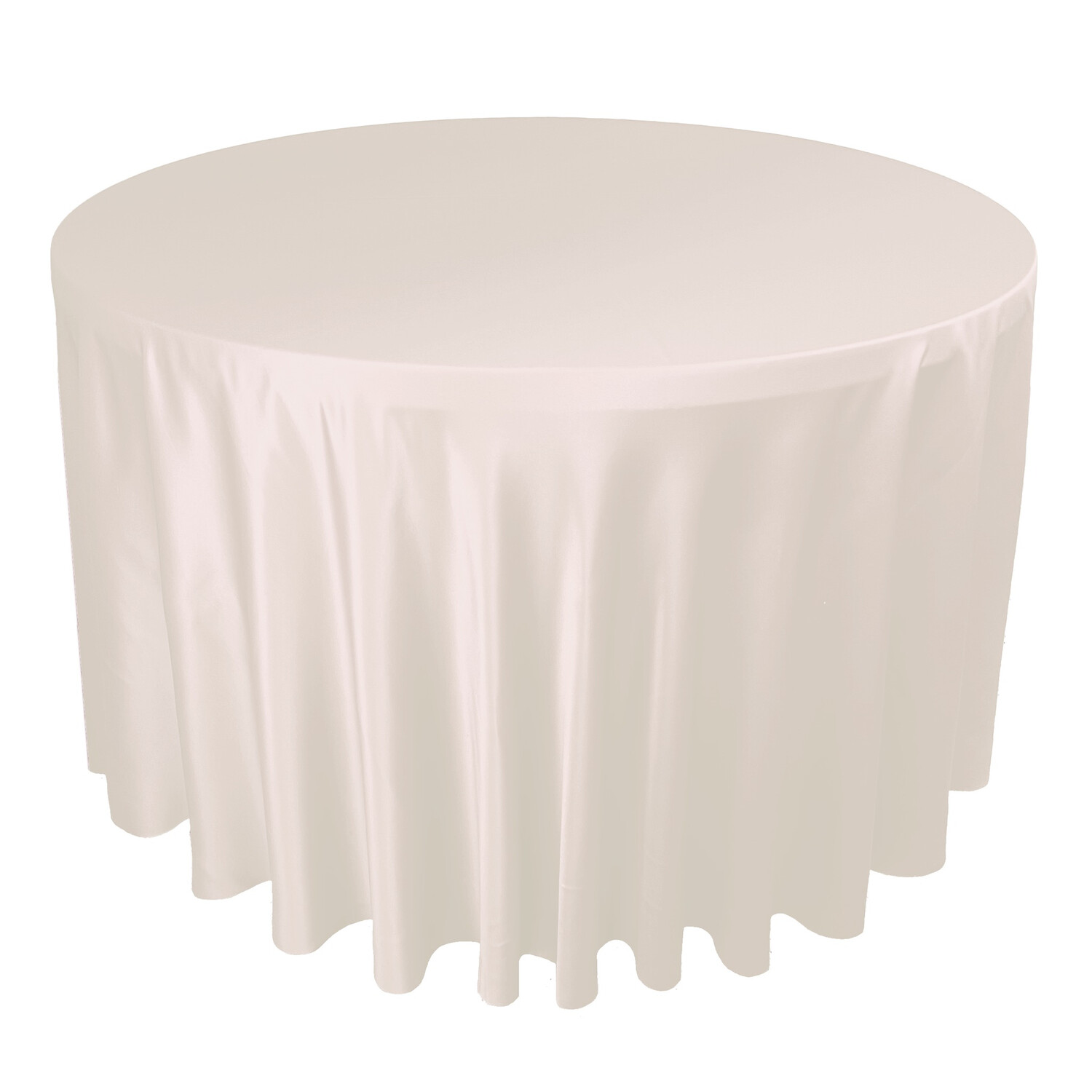Ivory Lamour Linens