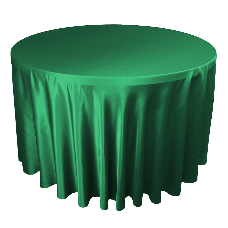 Emerald Green Lamour Linens