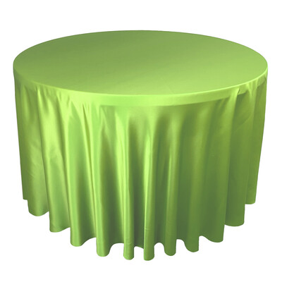 Lime Green Lamour Linens