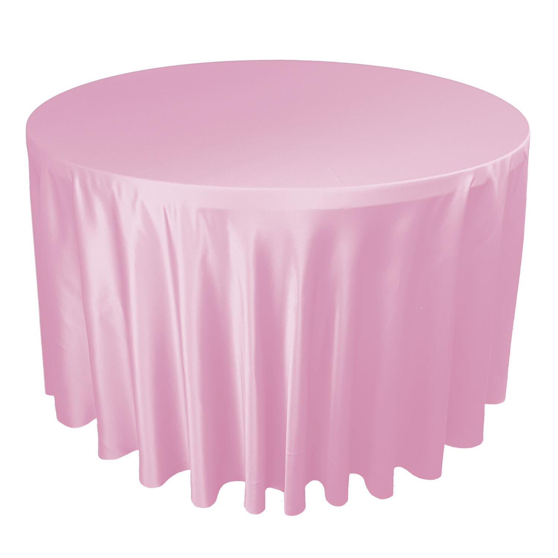Light Pink Lamour Linens