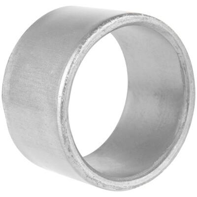 Silver Smooth Napkin Ring