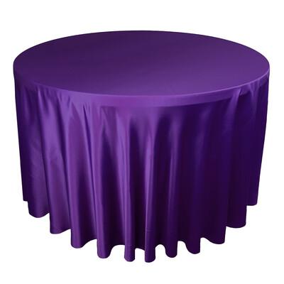 Royal Purple Lamour Linens