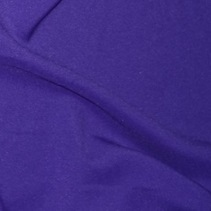 Royal Purple Polyester Linens