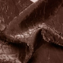 Black Hills Gold Crushed Iridescent Satin Linens