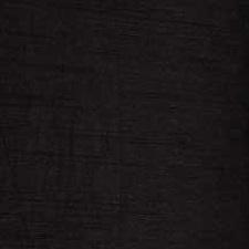 Black Shantung Linens