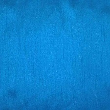 Turquoise Shantung Linens