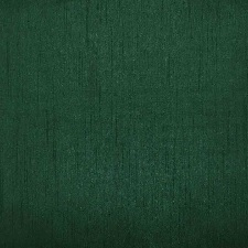 Hunter Green Shantung Linens
