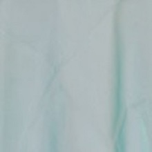 Tiffany Blue Organza Linens