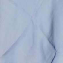 Navy Blue Organza Linens