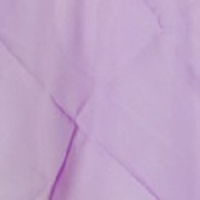 Purple Organza Linens