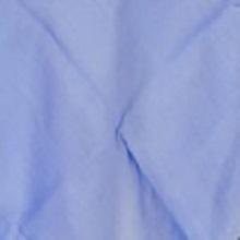Royal Blue Organza Linens