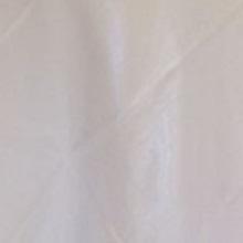 White Organza Linens
