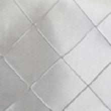 Platinum Pintuck Linens