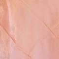 Orange Organza Linens
