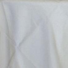 Silver Organza Linens