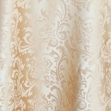Champagne on Champagne Damask Linens