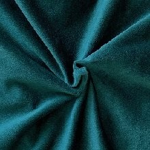 Hunter Green Premium Velvet Linens