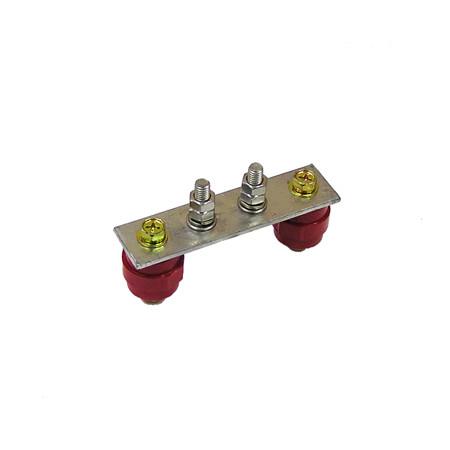 Главная заземляющая шина ГЗШ.02-430.120.2М8-МЛ