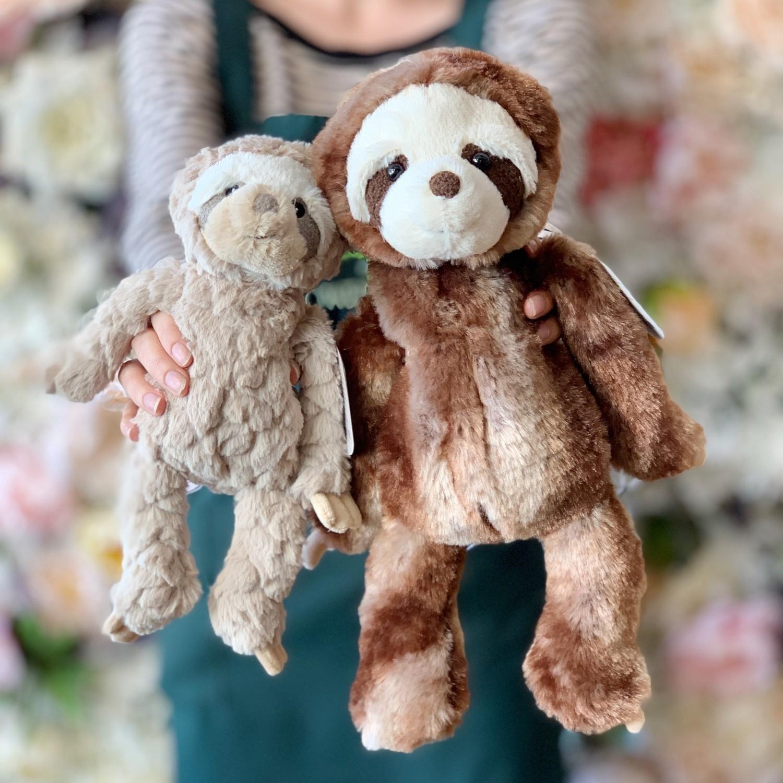 Fuzz SlowMo Sloth