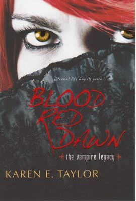 BLOOD RED DAWN