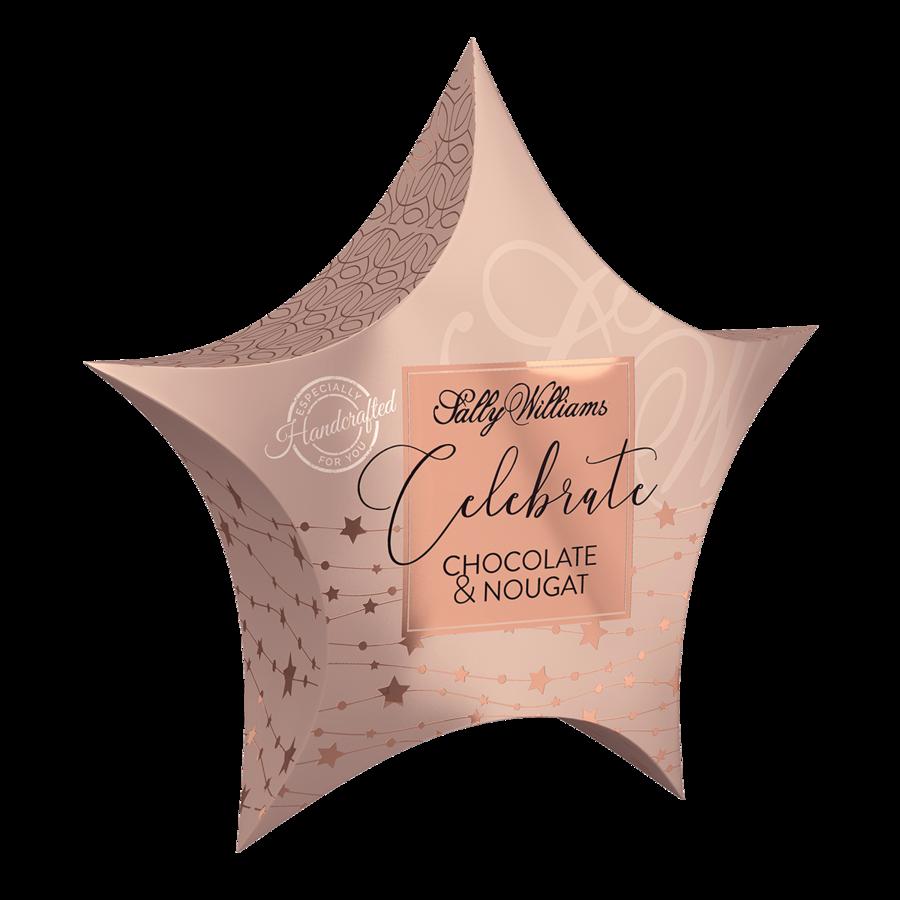 Sally Williams Celebrate Chocolate & Nougat