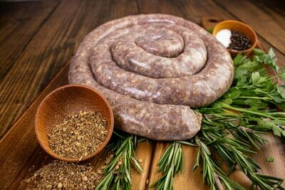 Dutchy's Traditional Boerewors