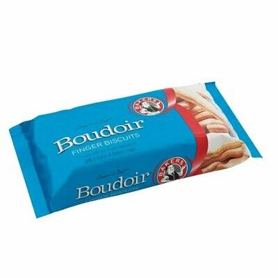 Bakers Boudoir Finger Biscuits