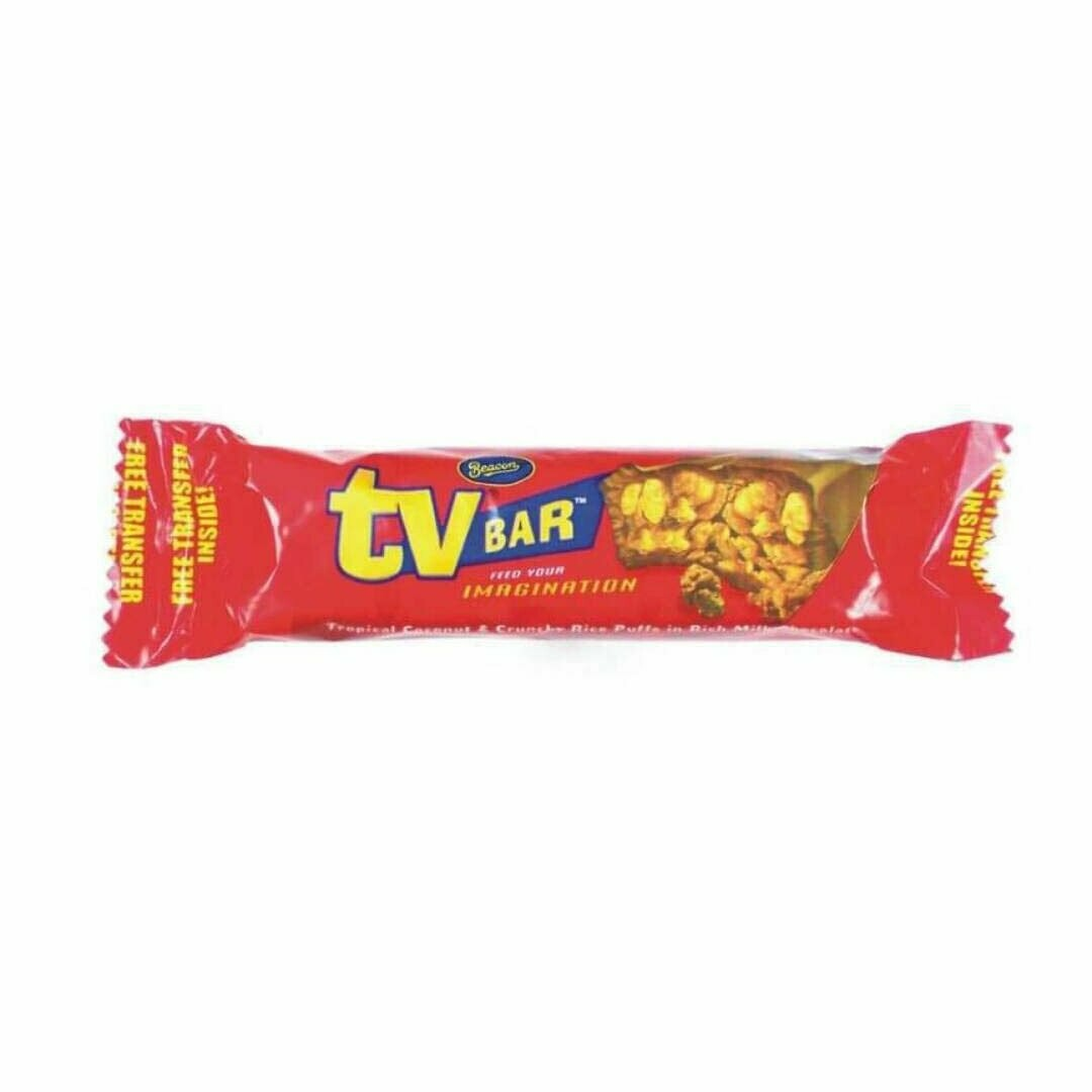 Beacon TV Bar Chocolate 47g