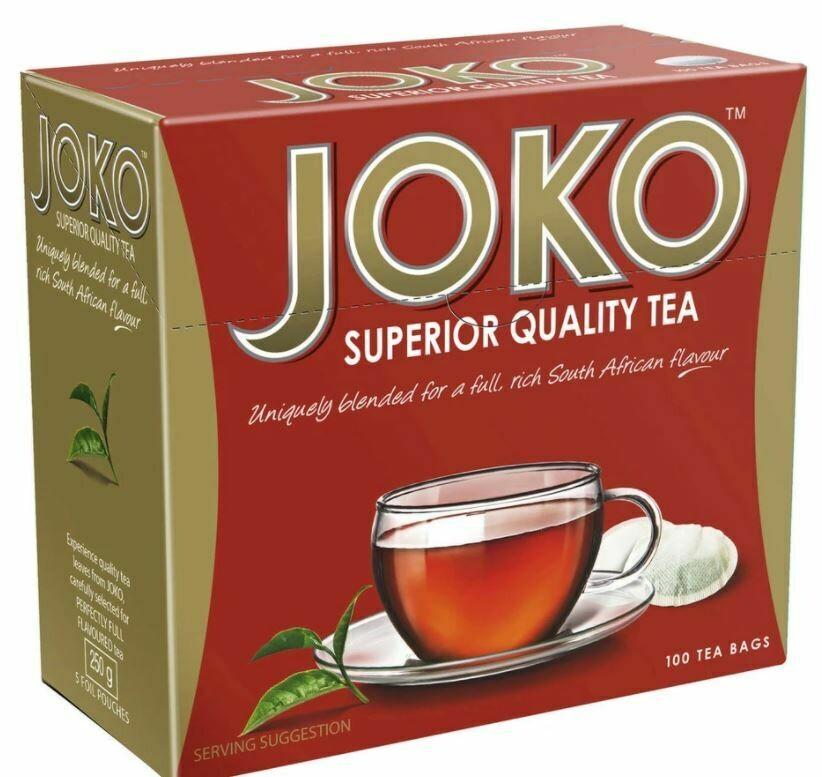 Joko Strong Quality Tea 100 Bags