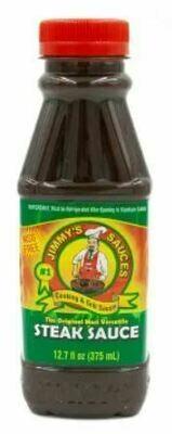 Jimmy's Steak Sauce 350 ml