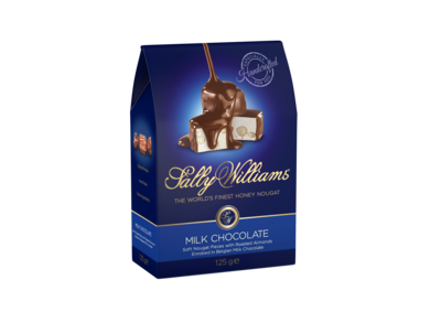 Sally Williams Milk Chocolate Bag
