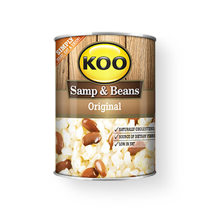 Koo Samp & Beans