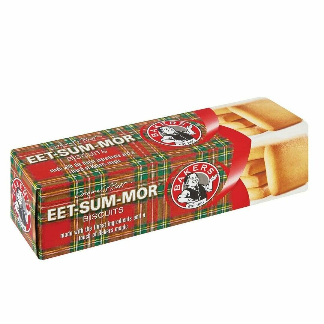Bakers Eet-Sum-Mor Biscuits
