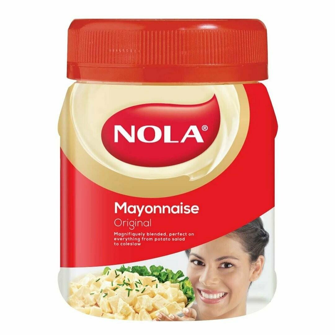 Nola Mayonnaise 380g