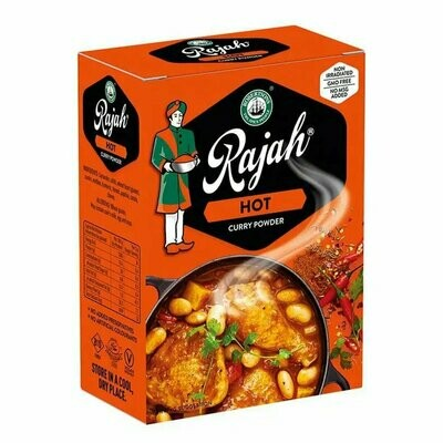 Rajah Hot Curry Powder