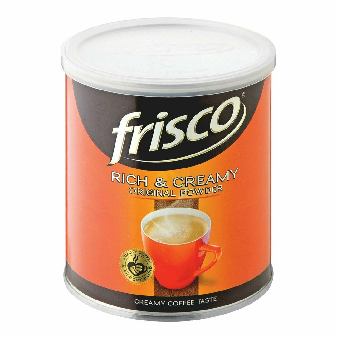 Frisco Coffee 250g Tin