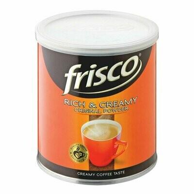 Frisco Coffee 250g Tin