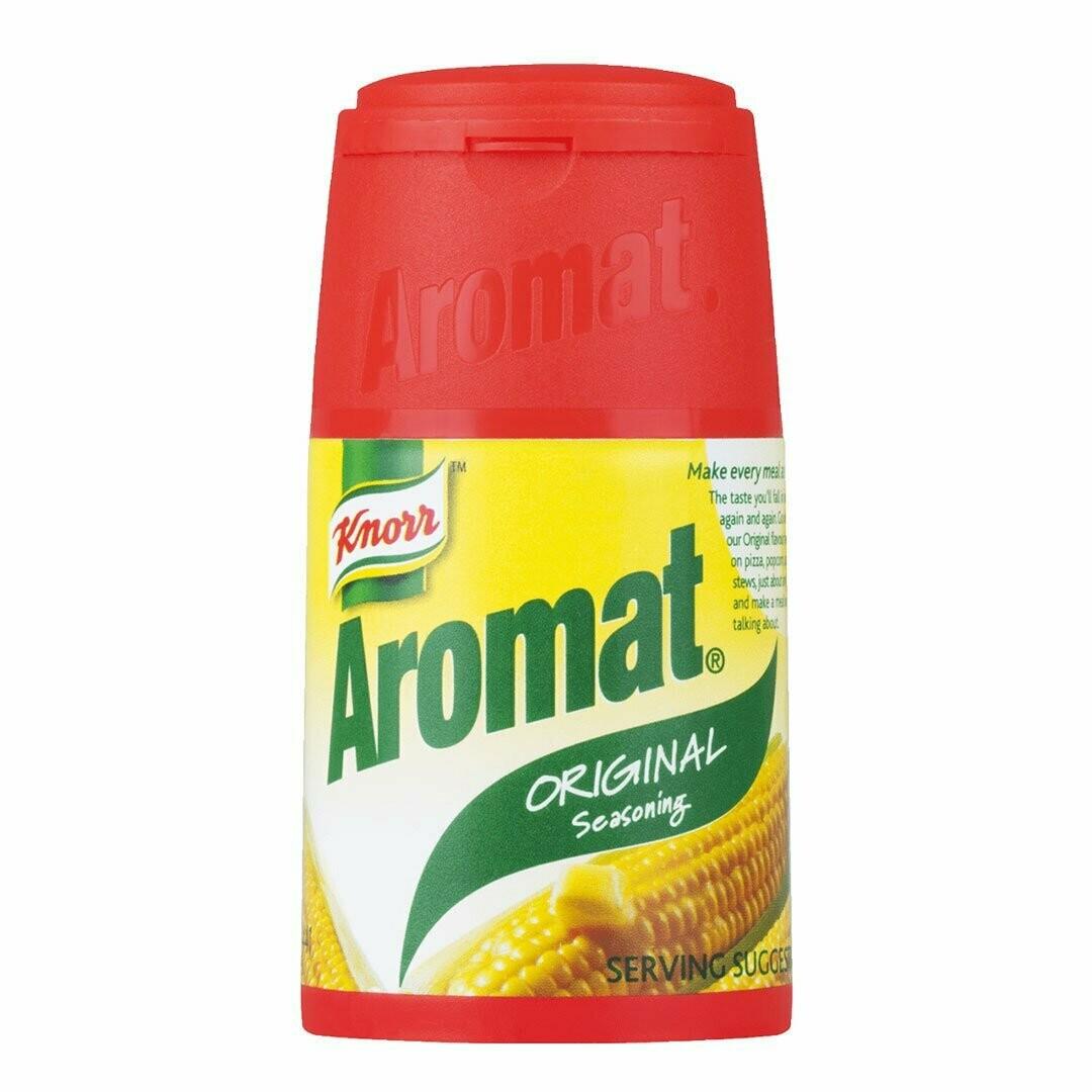 KNORR Aromat Original 75g Shaker