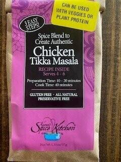 Karen's Chicken Tikka Masala