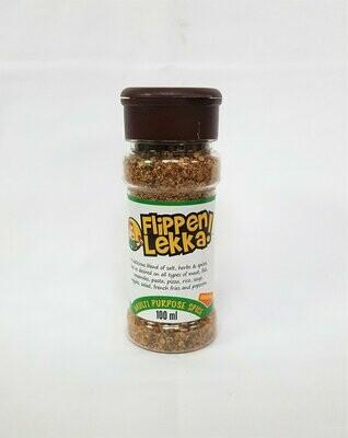 Flippen Lekka Original Spice 100 ml