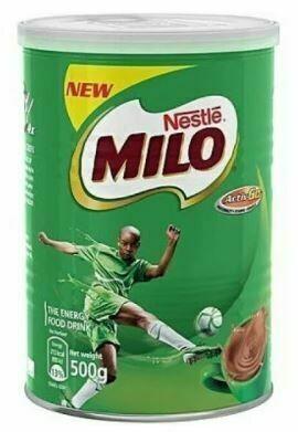 Nestle Milo Drink 500g