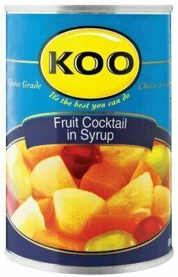 KOO Fruit Cocktail