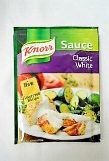 Knorr Classic White Sauce